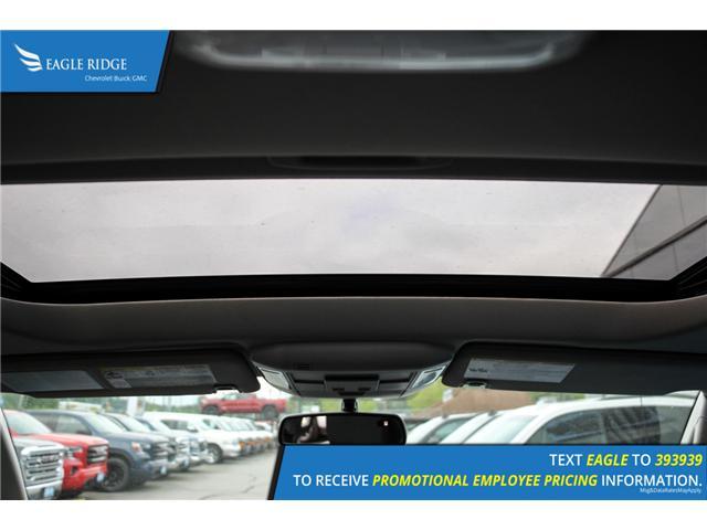 2017 Toyota Tundra Platinum 5.7L V8 (Stk: 179619) in Coquitlam - Image 11 of 18