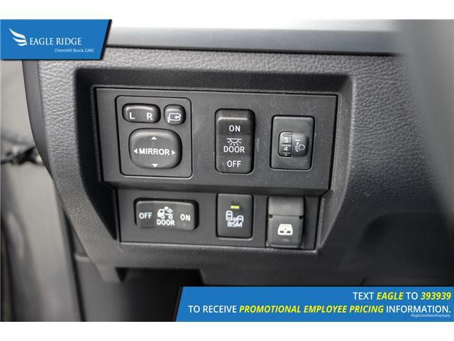 2017 Toyota Tundra Platinum 5.7L V8 (Stk: 179619) in Coquitlam - Image 15 of 18