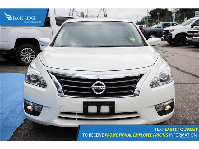 2014 Nissan Altima 2.5 SV (Stk: 142329) in Coquitlam - Image 2 of 17