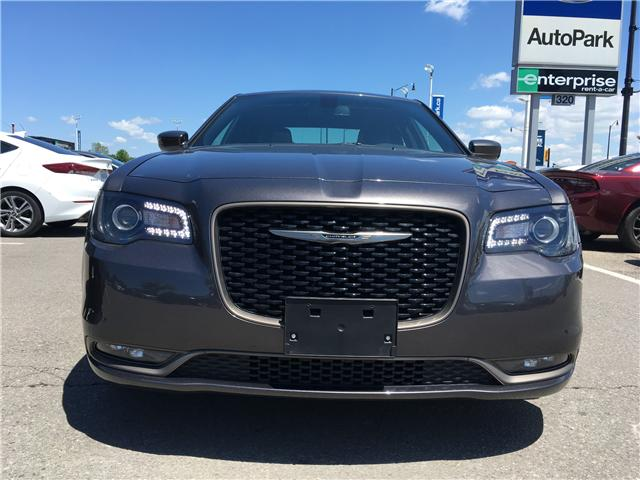 2018 Chrysler 300 S (Stk: 18-15281) in Brampton - Image 2 of 26