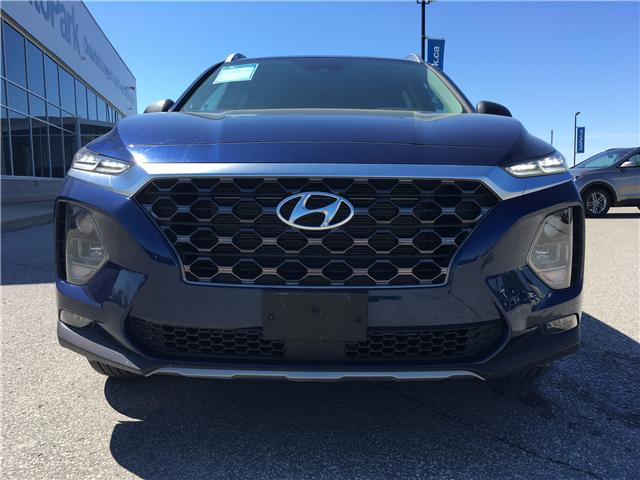 2019 Hyundai Santa Fe ESSENTIAL (Stk: 19-51701RJB) in Barrie - Image 2 of 27