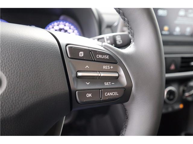2019 Hyundai KONA 2.0L Preferred (Stk: 119-172) in Huntsville - Image 20 of 29