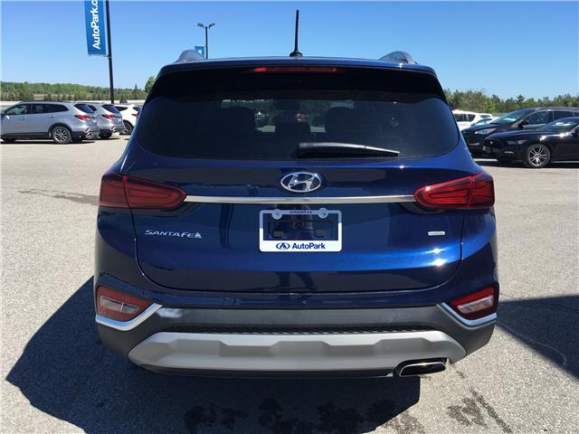 2019 Hyundai Santa Fe ESSENTIAL (Stk: 19-51701RJB) in Barrie - Image 6 of 27