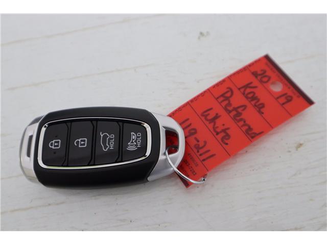2019 Hyundai KONA 2.0L Preferred (Stk: 119-172) in Huntsville - Image 29 of 29