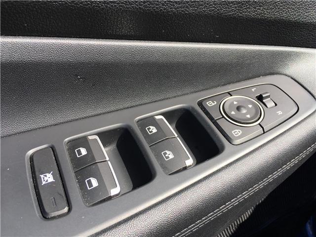 2019 Hyundai Santa Fe ESSENTIAL (Stk: 19-51701RJB) in Barrie - Image 10 of 27