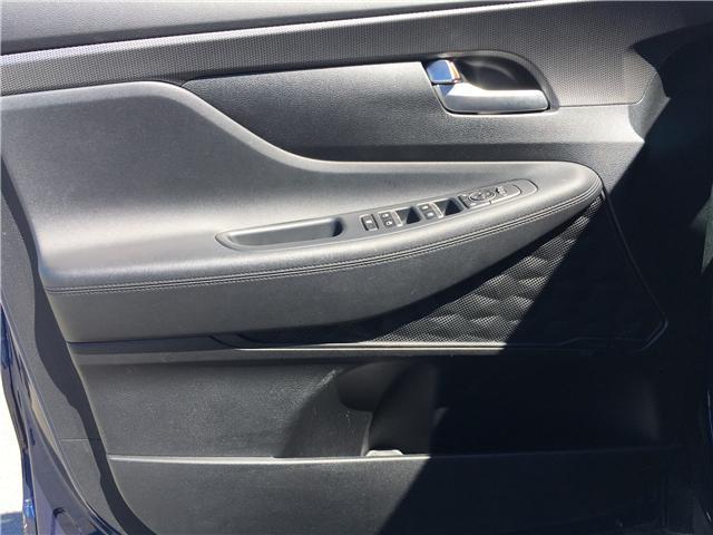 2019 Hyundai Santa Fe ESSENTIAL (Stk: 19-51701RJB) in Barrie - Image 11 of 27