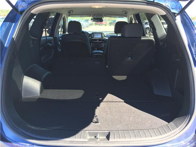2019 Hyundai Santa Fe ESSENTIAL (Stk: 19-51701RJB) in Barrie - Image 16 of 27