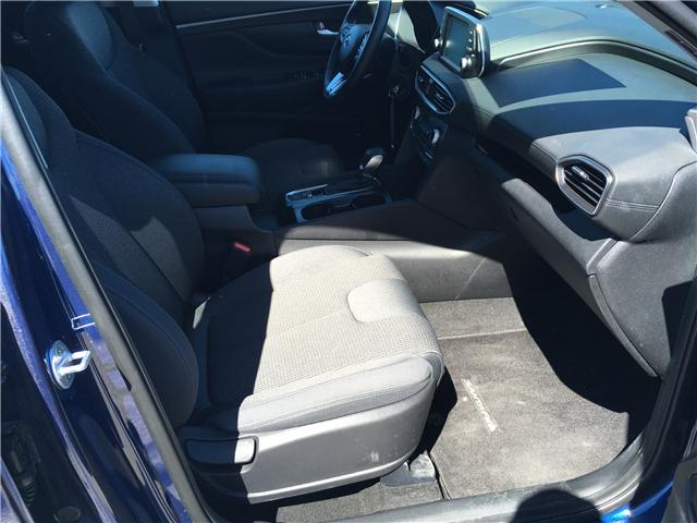 2019 Hyundai Santa Fe ESSENTIAL (Stk: 19-51701RJB) in Barrie - Image 17 of 27