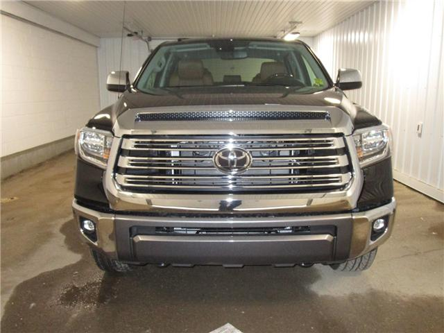 2019 Toyota Tundra 1794 Edition Package (Stk: 193638) in Regina - Image 2 of 34