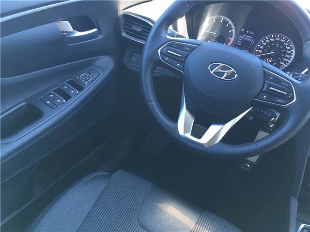 2019 Hyundai Santa Fe ESSENTIAL (Stk: 19-51701RJB) in Barrie - Image 20 of 27