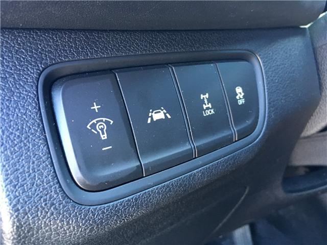 2019 Hyundai Santa Fe ESSENTIAL (Stk: 19-51701RJB) in Barrie - Image 23 of 27