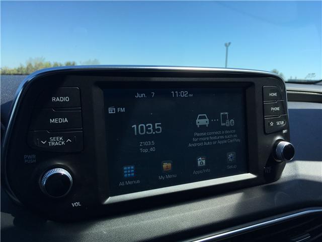 2019 Hyundai Santa Fe ESSENTIAL (Stk: 19-51701RJB) in Barrie - Image 26 of 27