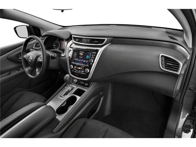 2019 Nissan Murano S (Stk: Y19M012) in Woodbridge - Image 8 of 8