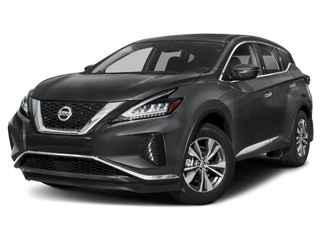 2019 Nissan Murano Platinum (Stk: Y19M019) in Woodbridge - Image 1 of 8