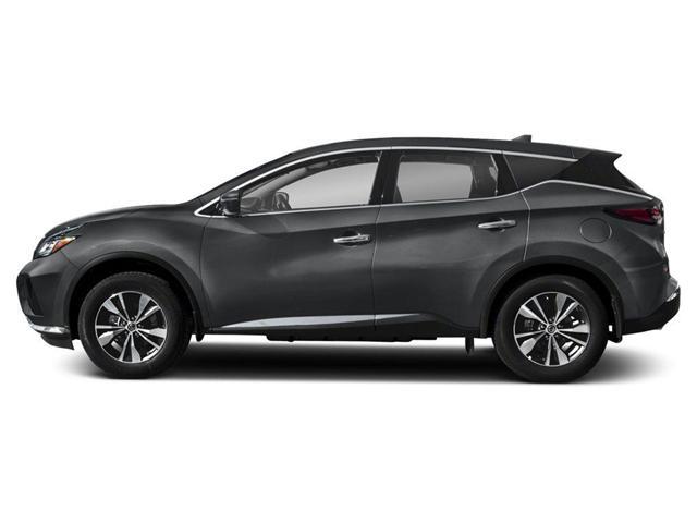 2019 Nissan Murano Platinum (Stk: Y19M019) in Woodbridge - Image 2 of 8