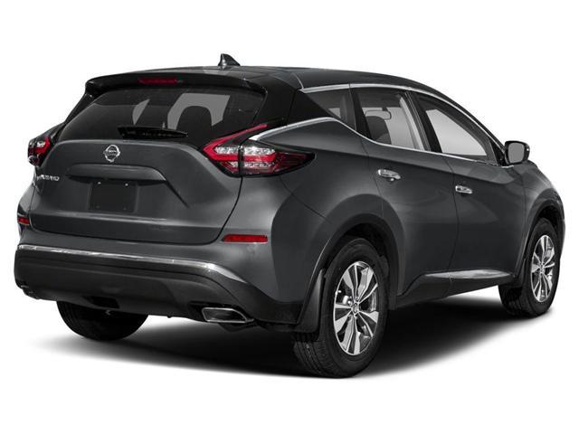 2019 Nissan Murano Platinum (Stk: Y19M019) in Woodbridge - Image 3 of 8