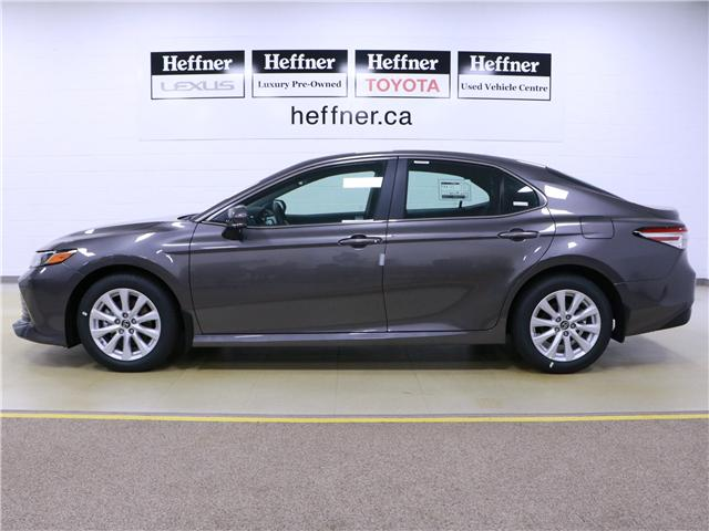 2019 Toyota Camry LE (Stk: 190819) in Kitchener - Image 2 of 3