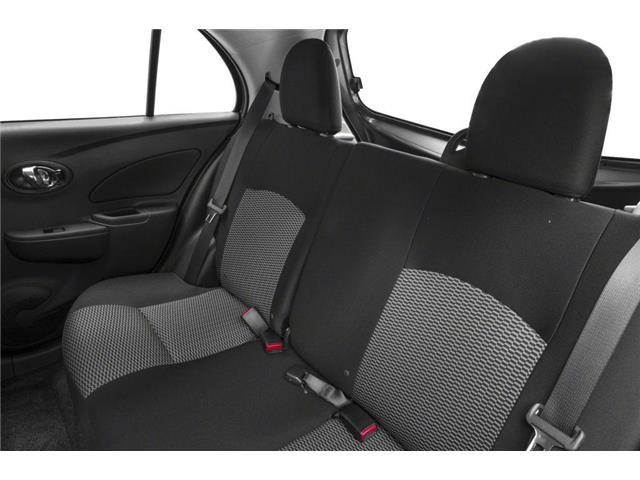 2019 Nissan Micra SV (Stk: Y19MI011) in Woodbridge - Image 8 of 9