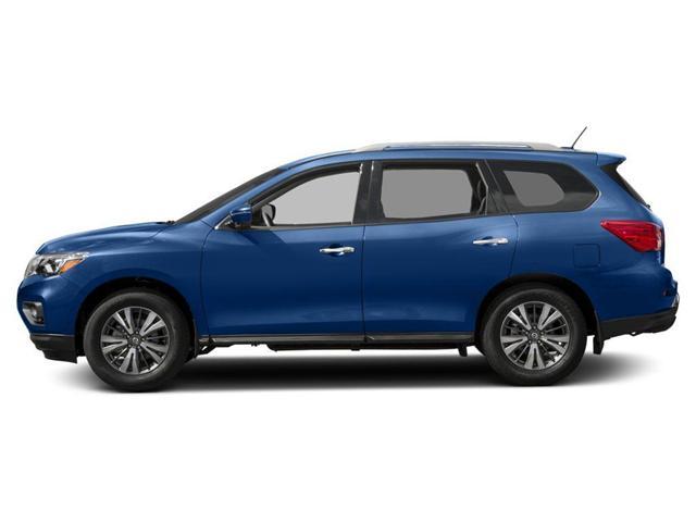 2019 Nissan Pathfinder SL Premium (Stk: Y19P007) in Woodbridge - Image 2 of 9
