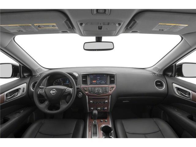 2019 Nissan Pathfinder Platinum (Stk: Y19P023) in Woodbridge - Image 5 of 9