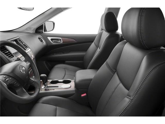 2019 Nissan Pathfinder Platinum (Stk: Y19P023) in Woodbridge - Image 6 of 9