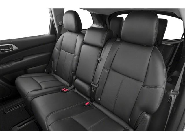 2019 Nissan Pathfinder Platinum (Stk: Y19P023) in Woodbridge - Image 8 of 9