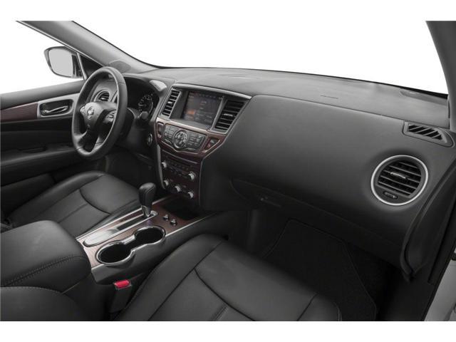 2019 Nissan Pathfinder Platinum (Stk: Y19P023) in Woodbridge - Image 9 of 9