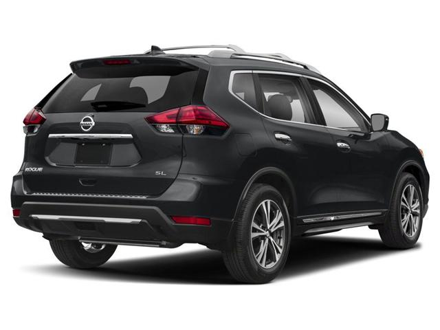 2019 Nissan Rogue SL (Stk: Y19R172) in Woodbridge - Image 3 of 9
