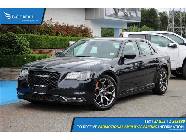 2017 Chrysler 300 S (Stk: 179073) in Coquitlam - Image 1 of 16