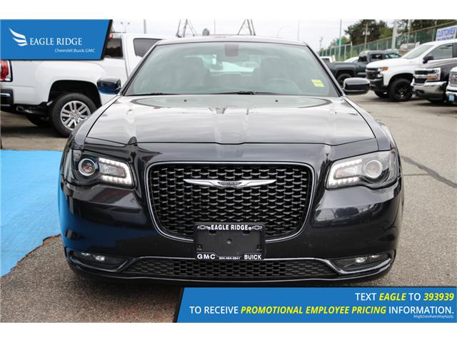 2017 Chrysler 300 S (Stk: 179073) in Coquitlam - Image 2 of 16