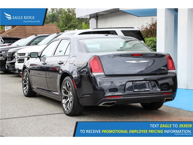 2017 Chrysler 300 S (Stk: 179073) in Coquitlam - Image 4 of 16