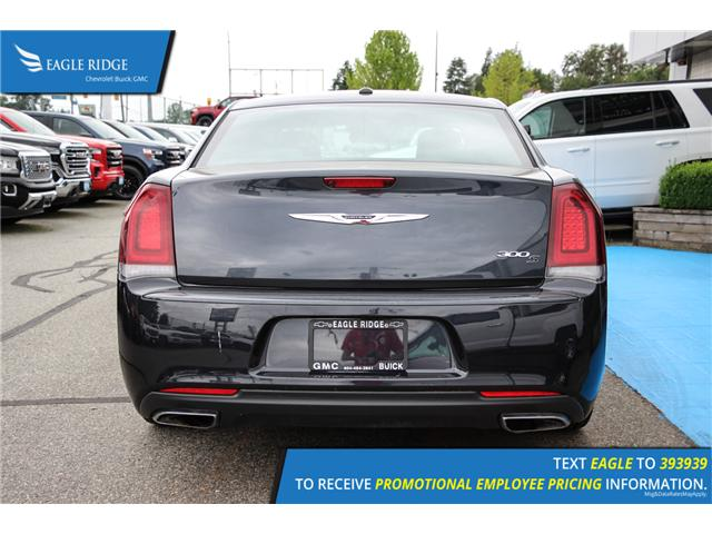 2017 Chrysler 300 S (Stk: 179073) in Coquitlam - Image 5 of 16