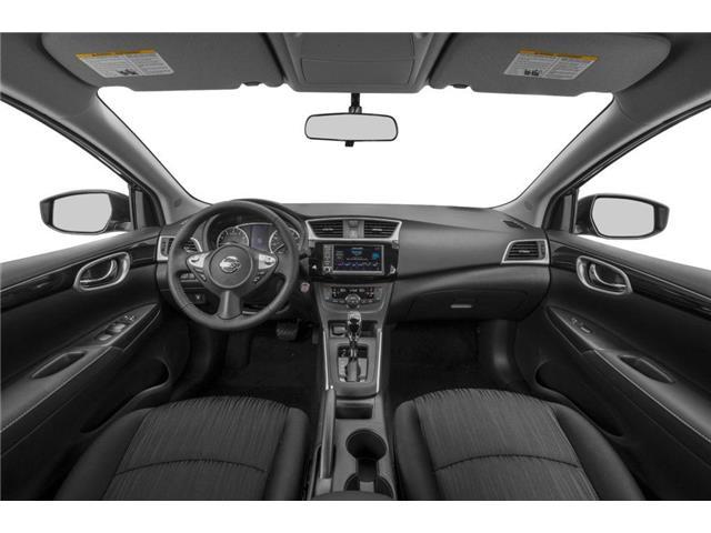2019 Nissan Sentra 1.8 SV (Stk: Y19S032) in Woodbridge - Image 5 of 9