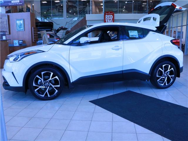 2019 Toyota C-HR XLE (Stk: 191102) in Kitchener - Image 2 of 3