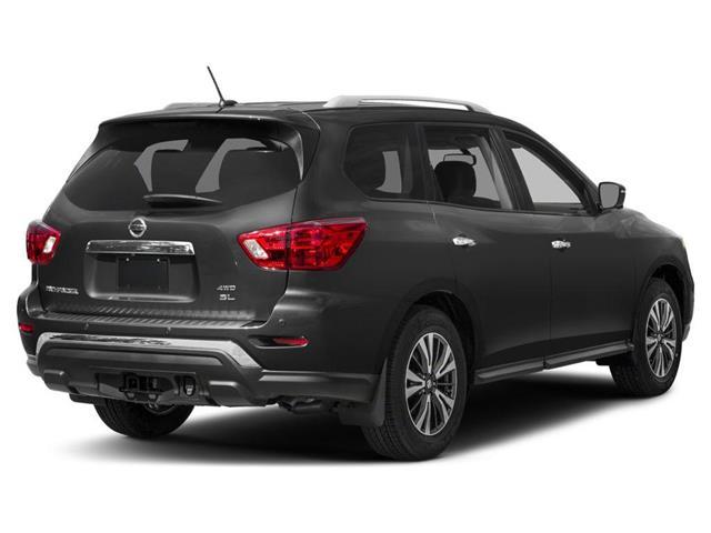 2019 Nissan Pathfinder SL Premium (Stk: Y19P005) in Woodbridge - Image 3 of 9