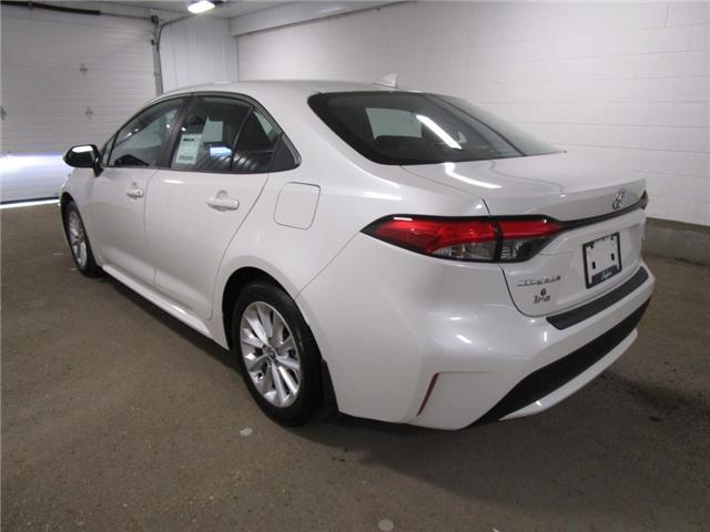 2020 Toyota Corolla XLE (Stk: 201026) in Regina - Image 9 of 22