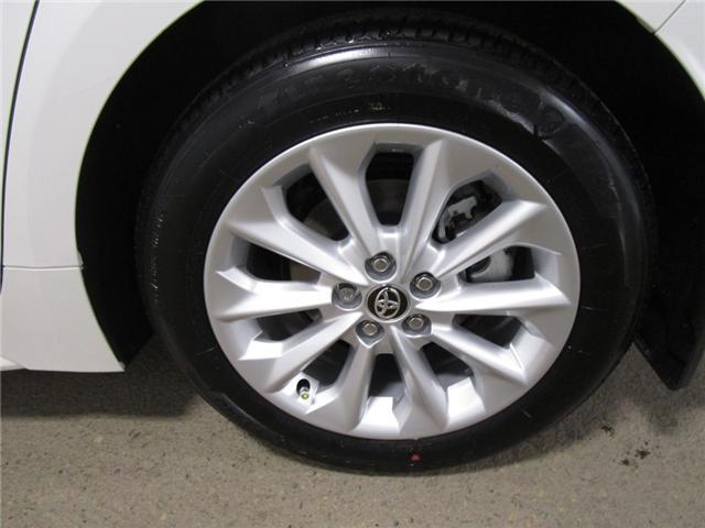 2020 Toyota Corolla XLE (Stk: 201026) in Regina - Image 10 of 22