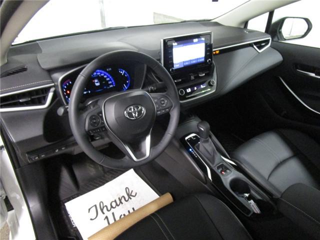 2020 Toyota Corolla XLE (Stk: 201026) in Regina - Image 12 of 22