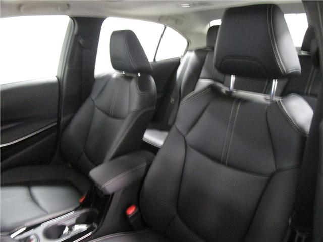 2020 Toyota Corolla XLE (Stk: 201026) in Regina - Image 13 of 22