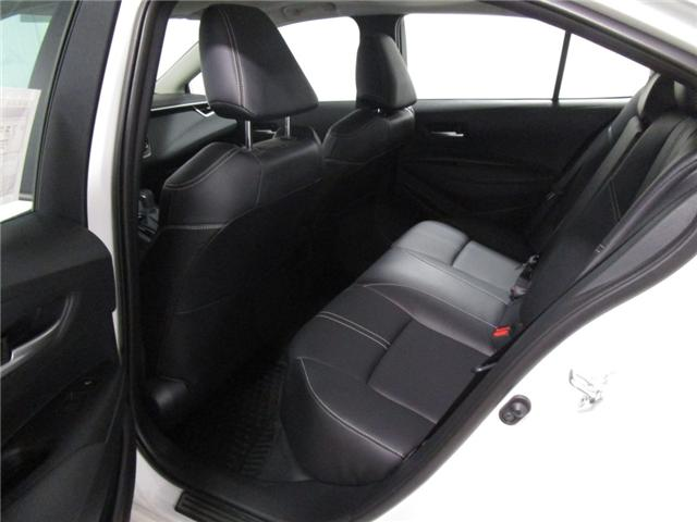 2020 Toyota Corolla XLE (Stk: 201026) in Regina - Image 14 of 22