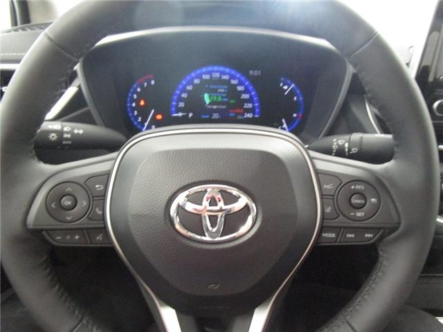 2020 Toyota Corolla XLE (Stk: 201026) in Regina - Image 17 of 22