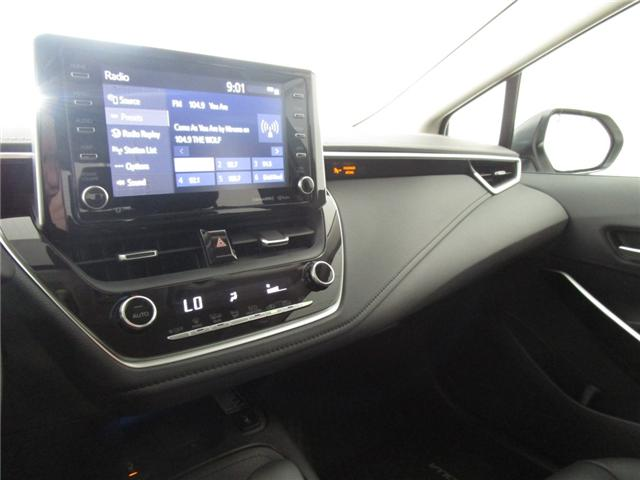2020 Toyota Corolla XLE (Stk: 201026) in Regina - Image 18 of 22