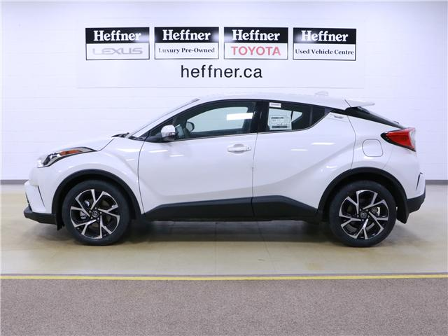 2019 Toyota C-HR XLE (Stk: 191147) in Kitchener - Image 2 of 3