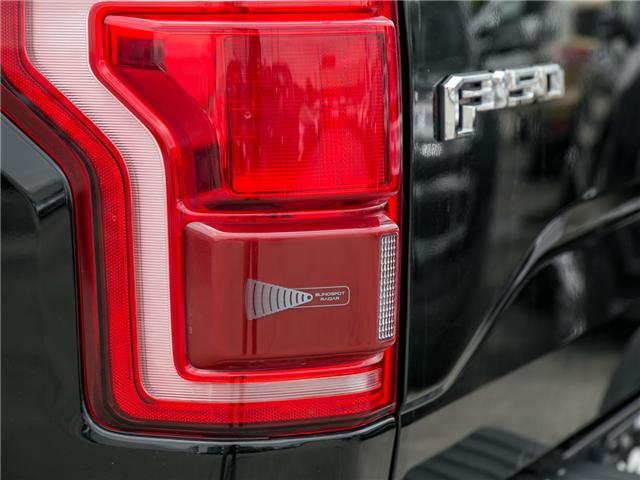 2017 Ford F-150 Lariat (Stk: 1HL158) in Hamilton - Image 9 of 29