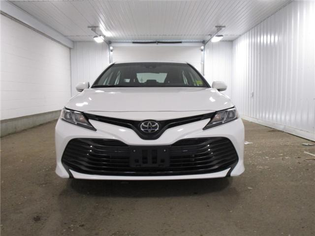 2019 Toyota Camry LE (Stk: F170669) in Regina - Image 2 of 33
