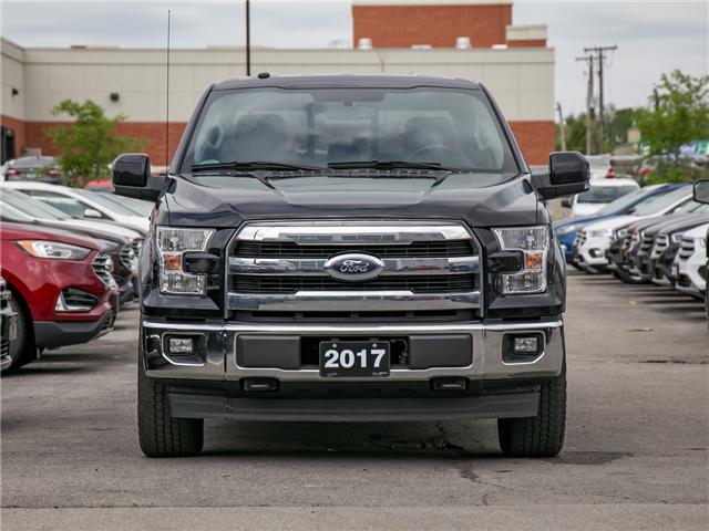 2017 Ford F-150 Lariat (Stk: 1HL158) in Hamilton - Image 5 of 29