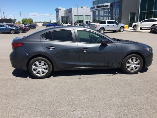 2015 Mazda Mazda3 GX (Stk: 2319A) in Ottawa - Image 3 of 17