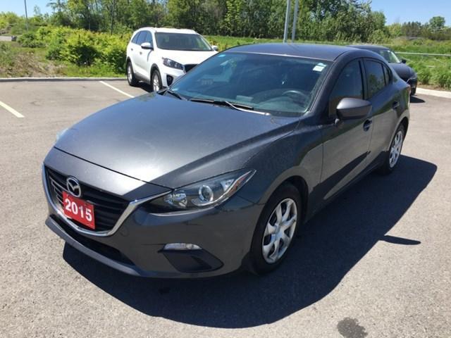 2015 Mazda Mazda3 GX (Stk: 2319A) in Ottawa - Image 6 of 17