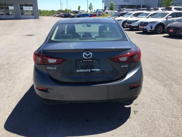 2015 Mazda Mazda3 GS (Stk: 2192B) in Ottawa - Image 4 of 18