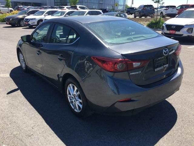 2015 Mazda Mazda3 GS (Stk: 2192B) in Ottawa - Image 5 of 18